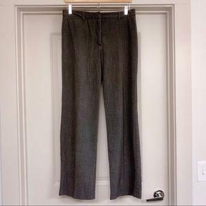 Gray Counterparts Dress Pants